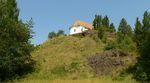 Biotop kde dochází k hilltopingu, Bruntálsko, PP Uhlířský vrch, 2015. Foto P. Meca