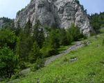 Biotop, Súľovské skaly, Slovensko, 2014. Foto M. Hrouzek